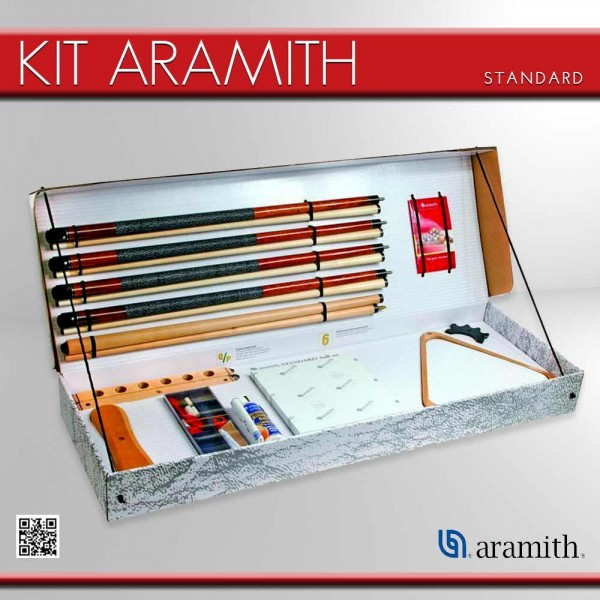 billiard suply, kit aramith for all kind of billiard table