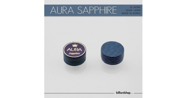 Cue Tips Cue Tip Aura Sapphire Cue Tips Replace Part