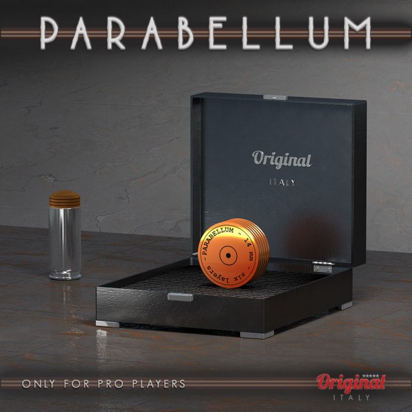 Parabellum orange version here