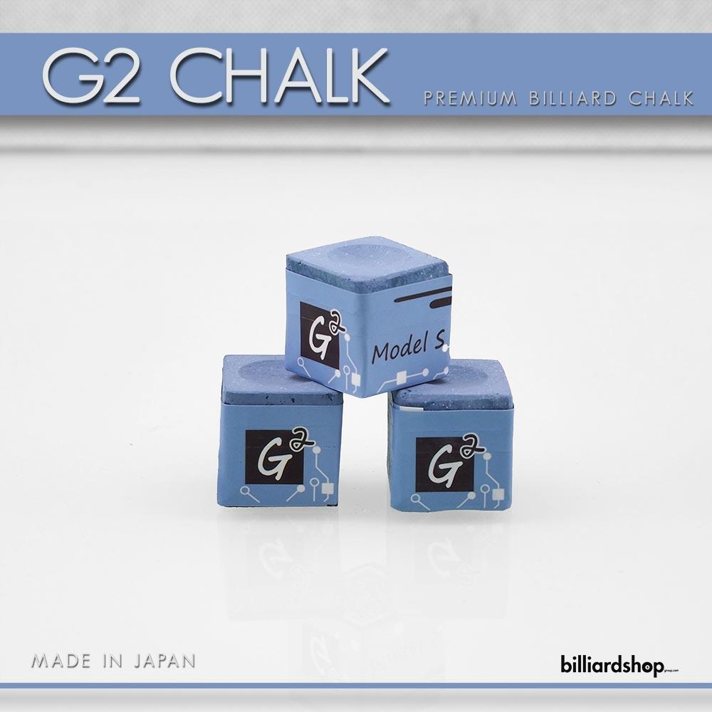 Billiard Cue Chalk Standard