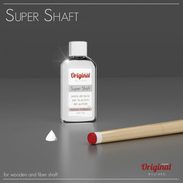 ORIGINAL SUPER SHAFT
