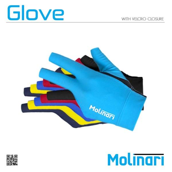 GLOVE MOLINARI LEFT HAND