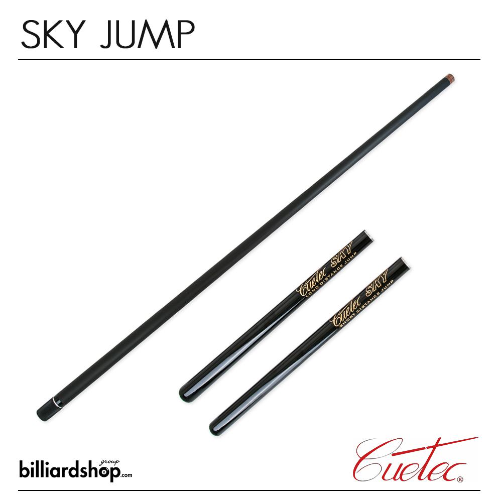 Break Jump Jump Cue Cuetec Sky Jump Break Jump