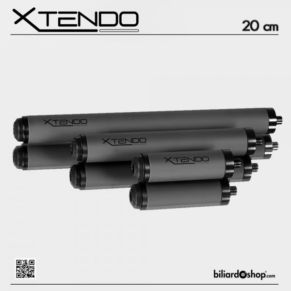 EXTENSION LONGONI XTENDO 20 CM