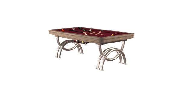 Custom Billiards Pool Table Bahamas 220 Custom