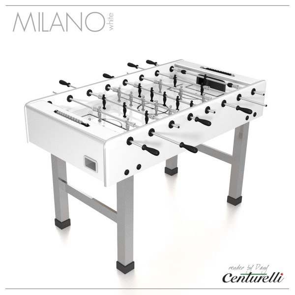 FOOSBALL TABLE MILANO
