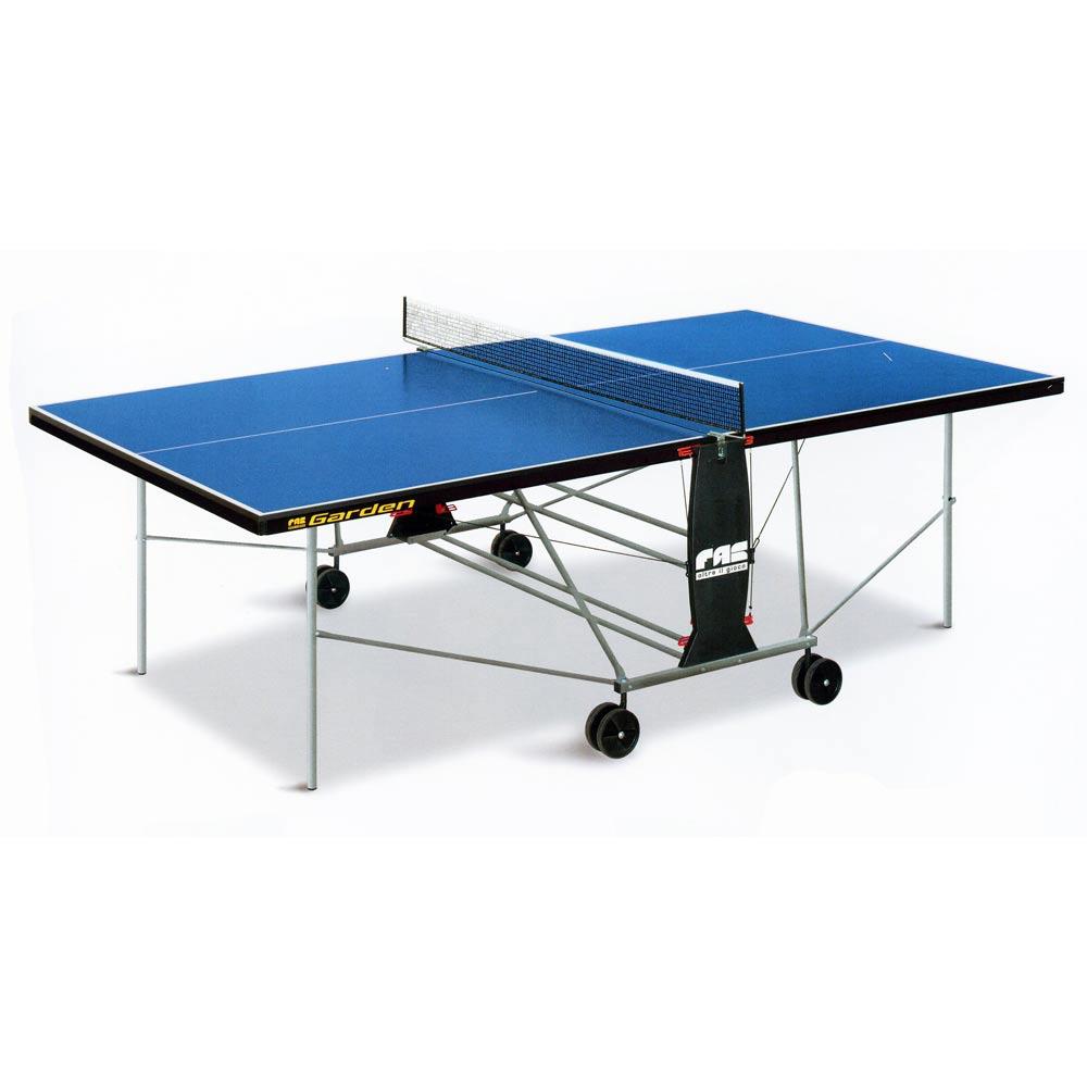 Ping Pong Table Garden For Outdoor Use